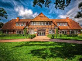 Landhaus am Golfpark, Hotel in der Nähe von: Neues Rathaus Hannover, Langenhagen