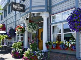 The Bristol Hotel, hotel in Steamboat Springs