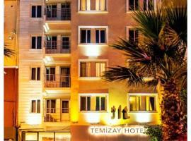 Hotel Temizay, hotel in Çanakkale