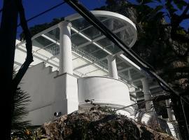 Hotel Nautilus, hotel near Axel Munthe House, Capri