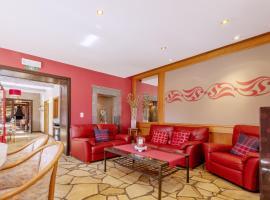 La Villa Des Roses, hotel near Sy, Aywaille