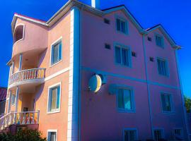 Гостевой дом Любава, hotel near Anapa Airport - AAQ,