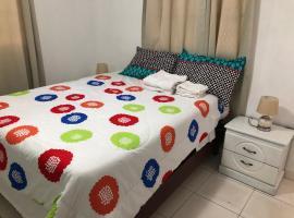 SLM GARDEN, apartment in La Romana