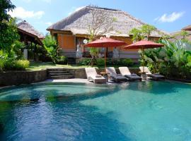Puri Andong Villa, hotel near Neka Art Museum, Ubud