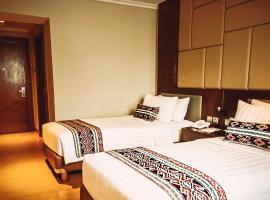 SOTIS Hotel Kemang, Jakarta, hotel near Blok M Square, Jakarta