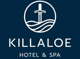 Killaloe Hotel & Spa, hotel in Killaloe