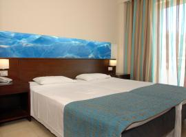 Troulakis Village Resort - All Inclusive, spa hotel in Chania Town