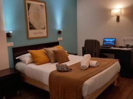 Hotel Sénia, hotel near Paris - Orly Airport - ORY, Orly