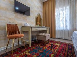 NAR BOUTIQUE HOTEL, hotel em Baku