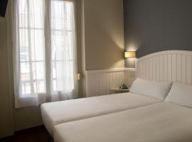 Alda Miramar Rooms, guest house in Gijón
