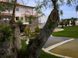 Hotel Le Ginestre Family & Wellness, hotel a Vieste