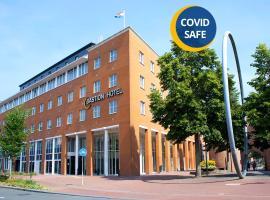 Bastion Hotel Arnhem, hotel in Arnhem