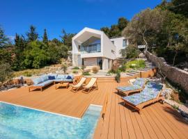 Villa del Mar, hotel near Losinj Airport - LSZ,