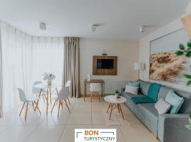 Apartamenty Klifowe - Sun Seasons 24, apartment in Niechorze