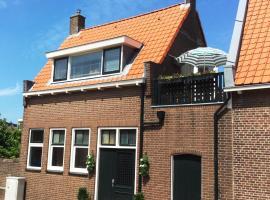 Vakantiehuis De Oude Bakkerij, villa in Katwijk aan Zee