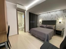 Hostal La Pilarica, hotel in Marbella