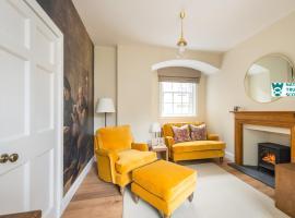 Johnston Apartment by The National Trust Scotland, budget hotel in Edinburgh