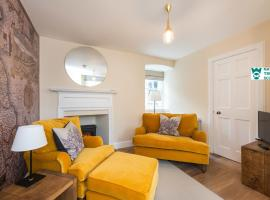 The Riddoch Apartment by The National Trust Scotland, budget hotel in Edinburgh