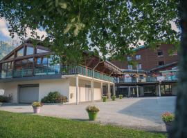 Les Chalets des aiguilles, hotel in Chamonix