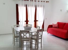 Appartamento meraviglioso fronte mare, apartment in La Maddalena