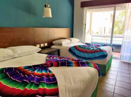 Hotel Mariachi by Kavia, Hotel in Playa del Carmen