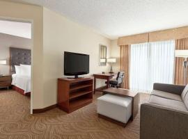 Homewood Suites by Hilton - Oakland Waterfront, hotel near Paramount Theater, Oakland