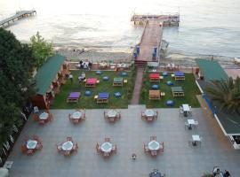 Grand Koru Hotel Beach, accessible hotel in Yalova