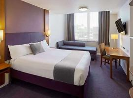 Casa Mere Manchester; Sure Hotel Collection by Best Western, hotel in Knutsford