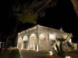 Masseria Principe di Puglia, casa vacanze a San Vito dei Normanni