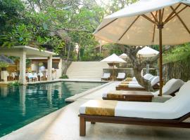 Komaneka at Monkey Forest Ubud, hotel near Ubud Market, Ubud