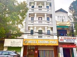 Trường Phúc Hotel, hotel in Kiều Ðại