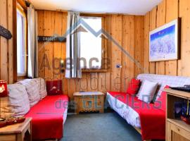 Appartement Bellentre, 1 pièce, 4 personnes - FR-1-329-24, Ferienwohnung in Bellentre