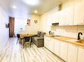 Мечта Апарт-Отель, apartment in Anapa