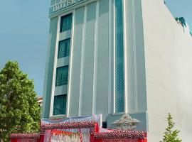 Hotel Hira Inn, hotel in Allahābād