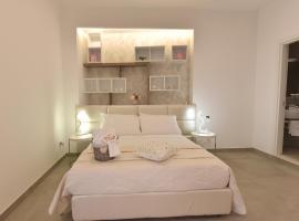 Love inn boutique rooms, B&B/chambre d'hôtes à Pompéi