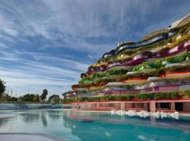 BOAS IBIZA EXPERIENCE, apartment in Ibiza Town
