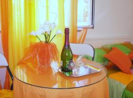 Iva new room with private bathroom, B&B in Zadar