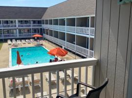 Apartment in Royal Atlantic Beach Resort, resort in Montauk