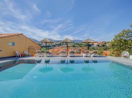 Le Madeloc Hôtel & Spa, hôtel à Collioure