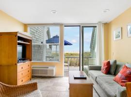 The Surf Club Resort, hotel with pools in Montauk