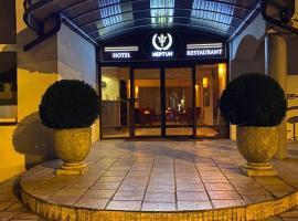 Neptun Hotel & Restaurant – hotel we Władysławowie
