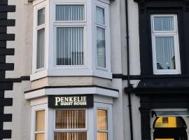 The Penkelie, B&B in Southport