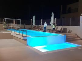 Giannis Villa, hotel near Botanical Park & Gardens of Crete, Skinés