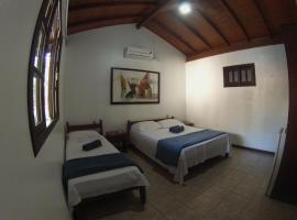 SunHouse, homestay in Praia do Rosa