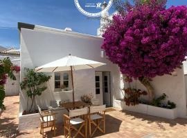 Azul Sul, guest house in Tavira