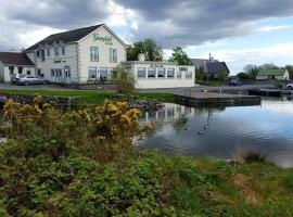 Greenfield Lodge, hotel in Galway