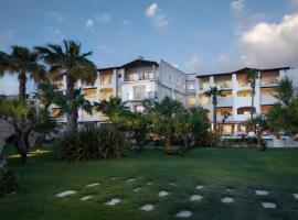 Hotel Villa Margherita, hotel a Golfo Aranci