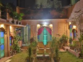 Hotel Shangri-La Heritage Old Haveli, hotel in Jodhpur