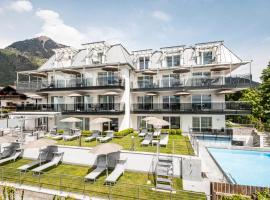 Garni Hotel Amelia, hotel in Tirolo