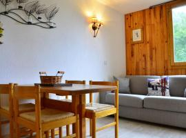Appartement Bellentre, 1 pièce, 4 personnes - FR-1-329-22, Ferienwohnung in Bellentre